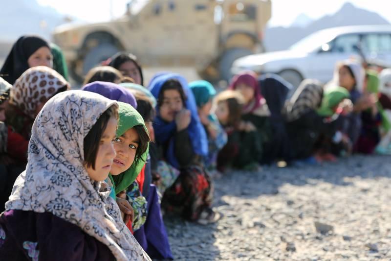 Talibã anuncia novas regras para estudantes mulheres