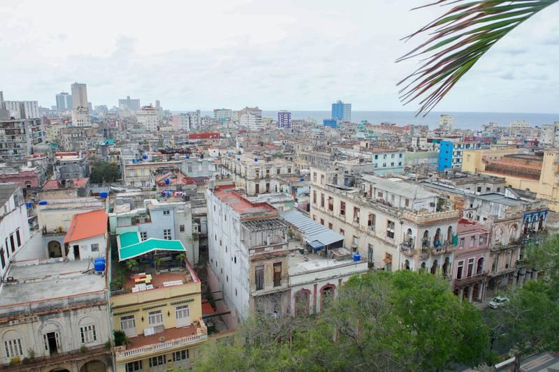 Casos da Síndrome de Havana são identificados na embaixada norte-americana