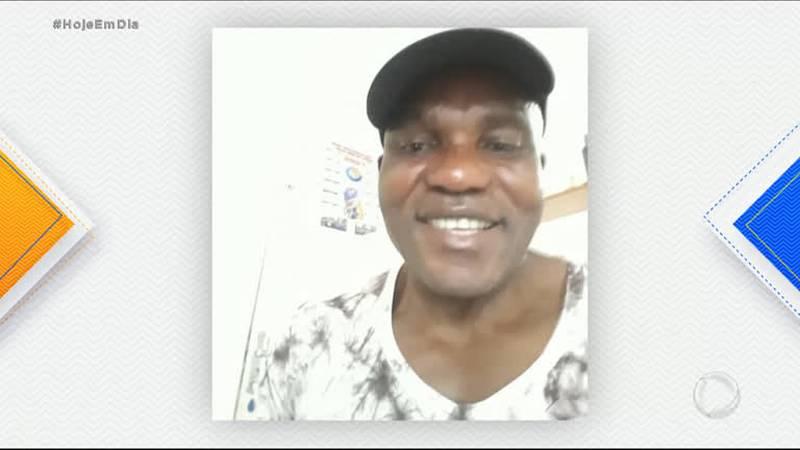 Nigeriano foi preso suspeito de matar o filho, em SP