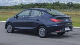 Totalmente reformulado, novo Hyundai HB20 traz equipamentos inéditos