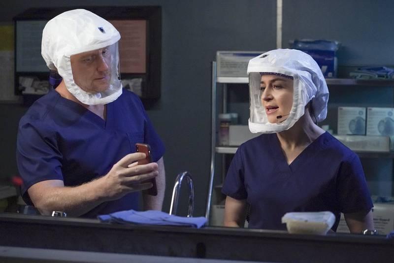 Grey's Anatomy: Esta é a história triste que terá uma reviravolta no último episódio