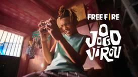 """Com ativações online e offline, Free Fire mostra que """"O Jogo Virou"""""""
