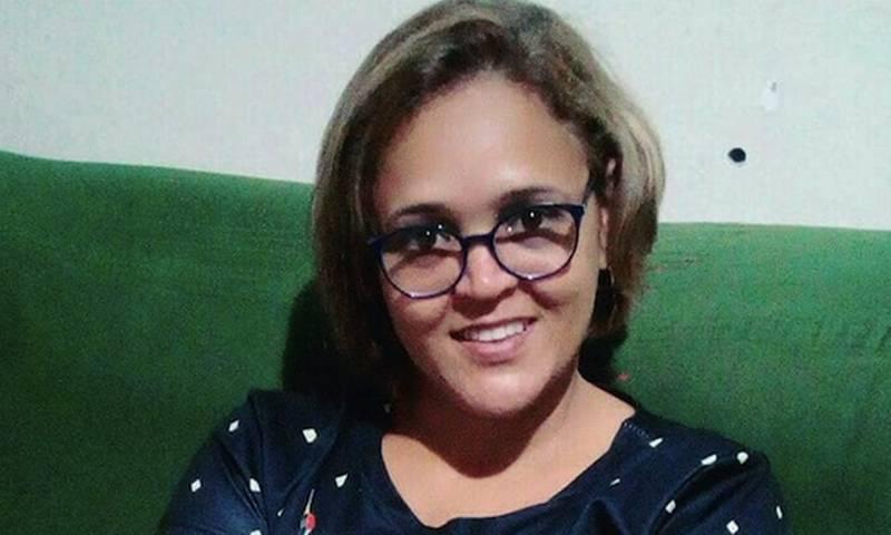Lenilda de Oliveira morreu ao tentar entrar ilegalmente nos EUA