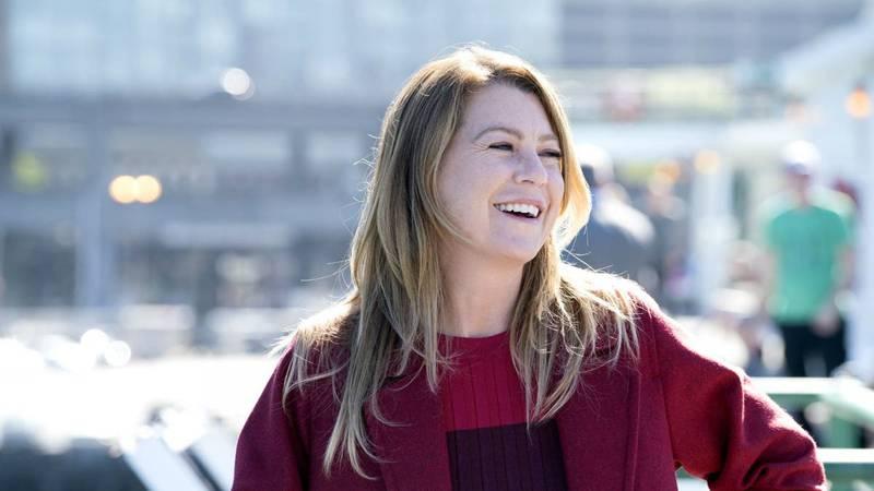 Grey's Anatomy: Ellen Pompeo revela como se tornou uma das atrizes mais bem pagas da TV