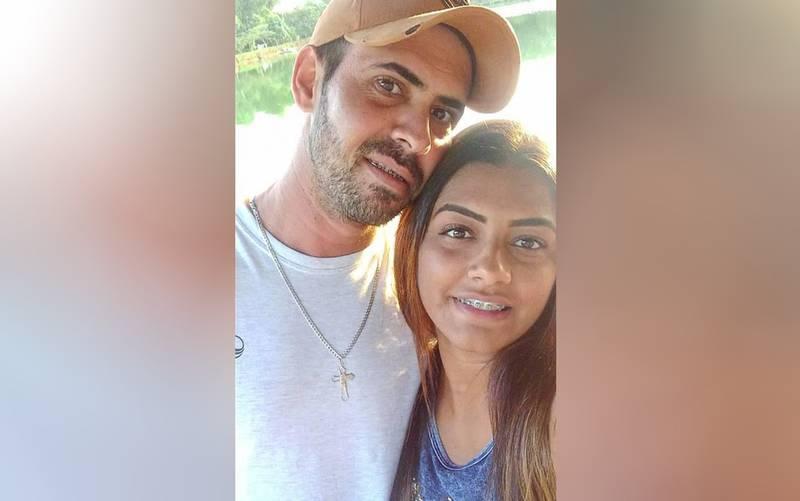 Filho de vereador foi preso suspeito de matar a ex grávida em Goiás
