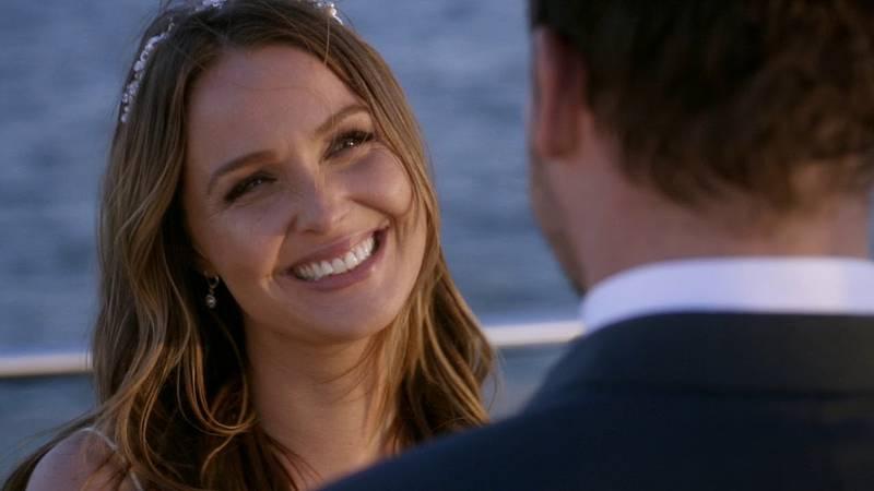 Camilla Luddington guarda mistério de seu personagem para a 18ª temporada de 'Grey's Anatomy' e nós te contamos qual