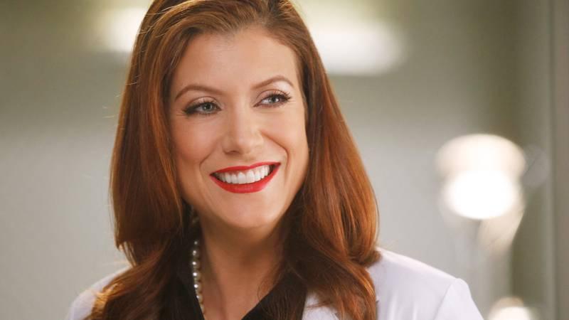 Grey's Anatomy   18x03: Kate Walsh retorna hoje, mas fãs brasileiros não poderão assistir episódio