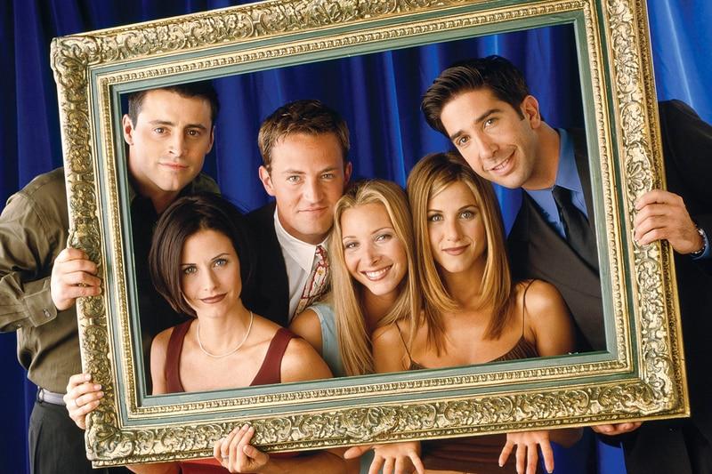 Friends: Todas as gravações da série tinham público? Nós te contamos a verdade!