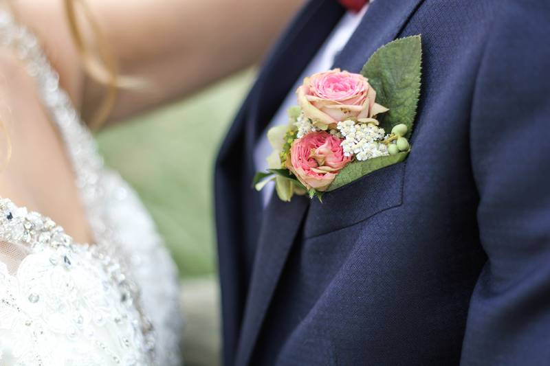 Pegadinha feita pelo noivo gerou confusão na festa de casamento