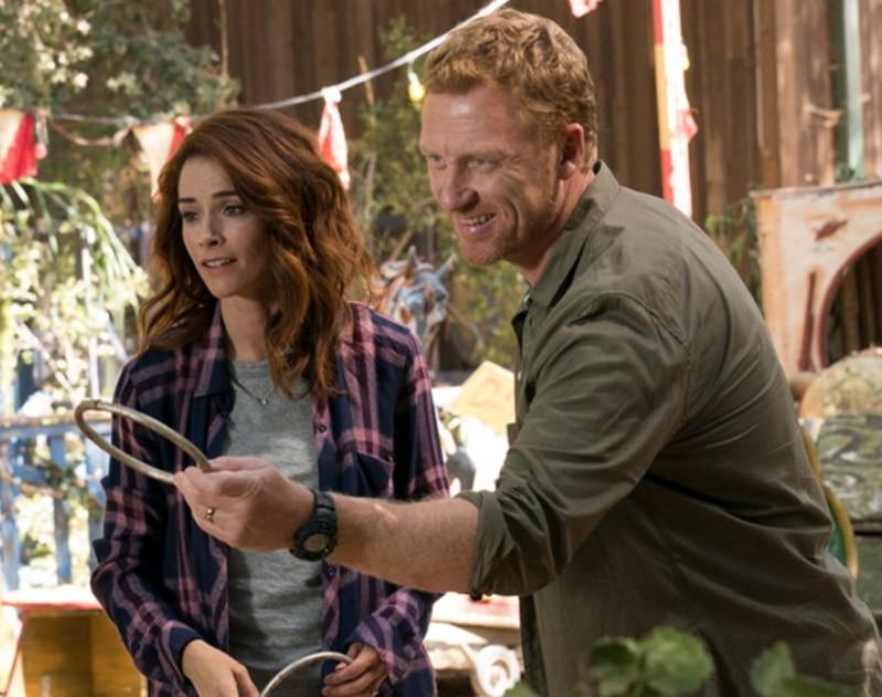 Além de Abigail Spencer, [SPOILER] também pode aparecer na 18ª temporada de 'Grey's Anatomy'?